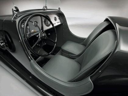 1934 Ford Model 40 Special Speedster 9