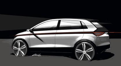 2011 Audi A2 concept 2