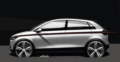 2011 Audi A2 concept 3