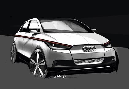 2011 Audi A2 concept 4