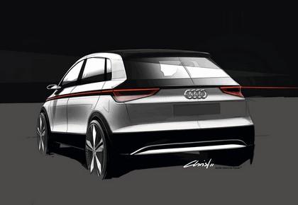 2011 Audi A2 concept 5