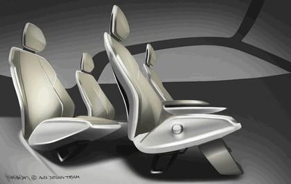 2011 Audi A2 concept 6