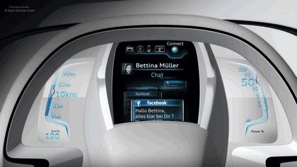 2011 Audi A2 concept 7