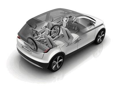2011 Audi A2 concept 8