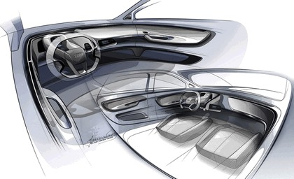2011 Audi A2 concept 9