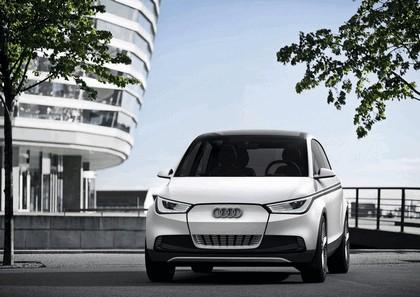 2011 Audi A2 concept 10