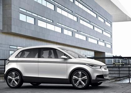 2011 Audi A2 concept 11