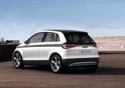 2011 Audi A2 concept 12