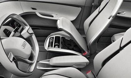 2011 Audi A2 concept 14