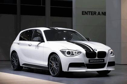 2011 BMW 1er ( F20 ) Performance Studio 1