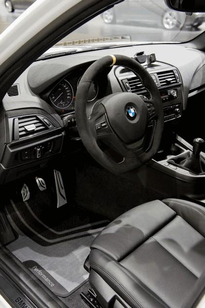 2011 BMW 1er ( F20 ) Performance Studio 3