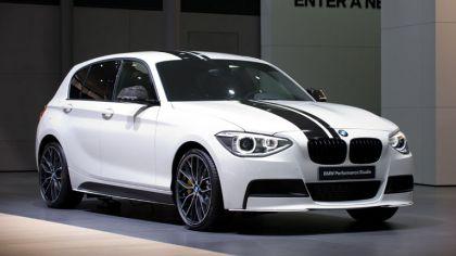 2011 BMW 1er ( F20 ) Performance Studio 9