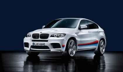 2011 BMW X6 M Performance Studio 1