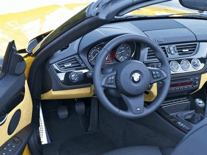 2011 BMW Z4 ( E89 ) sDrive28i - USA version 11