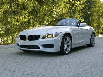 2011 BMW Z4 ( E89 ) sDrive28i - USA version 13