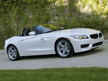 2011 BMW Z4 ( E89 ) sDrive28i - USA version 14
