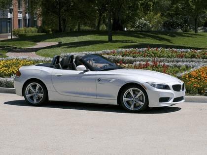 2011 BMW Z4 ( E89 ) sDrive28i - USA version 15