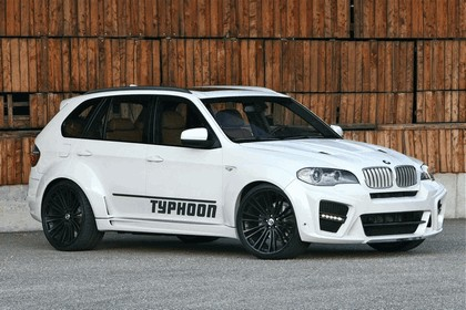 2011 G-Power Typhoon ( based on BMW X5 E70 ) 2