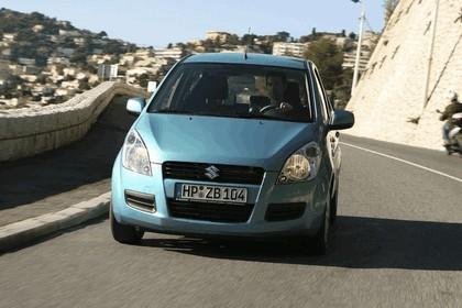2011 Suzuki Splash 12