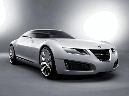 2006 Saab Aero X concept 1
