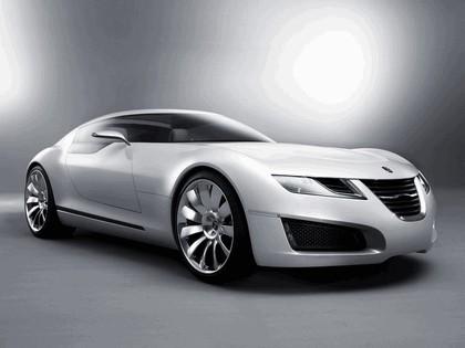 2006 Saab Aero X concept 3
