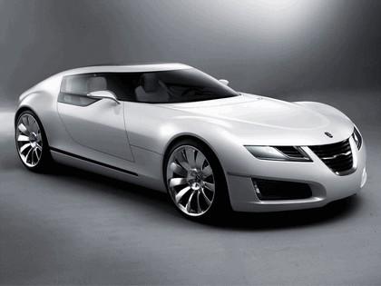 2006 Saab Aero X concept 5