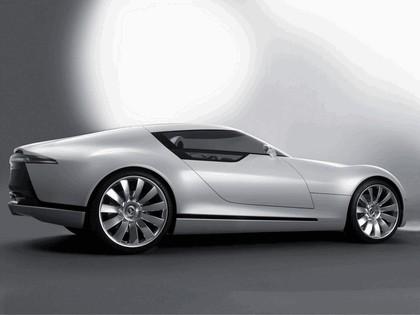 2006 Saab Aero X concept 13