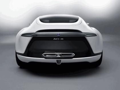 2006 Saab Aero X concept 20