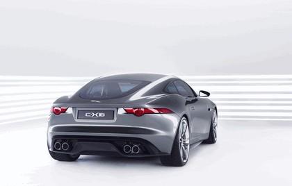 2011 Jaguar C-X16 concept 3