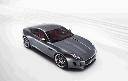 2011 Jaguar C-X16 concept 4