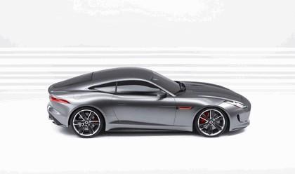 2011 Jaguar C-X16 concept 5