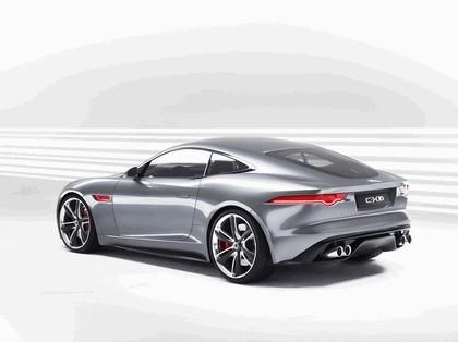 2011 Jaguar C-X16 concept 7