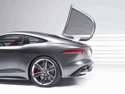 2011 Jaguar C-X16 concept 9