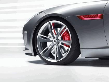 2011 Jaguar C-X16 concept 10