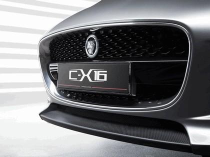 2011 Jaguar C-X16 concept 11