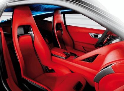 2011 Jaguar C-X16 concept 14