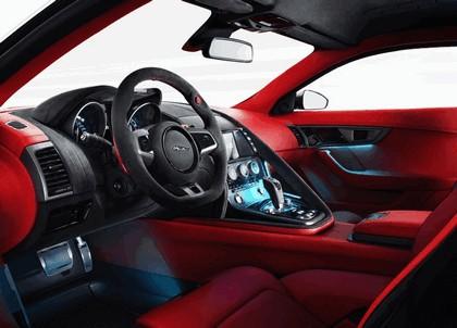 2011 Jaguar C-X16 concept 15