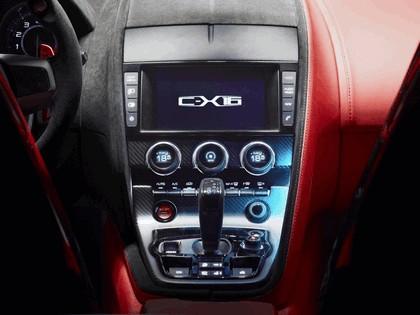 2011 Jaguar C-X16 concept 20