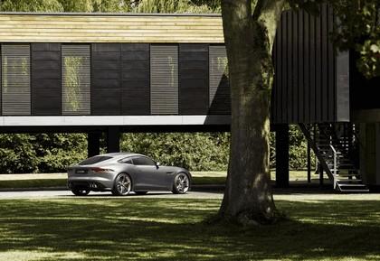 2011 Jaguar C-X16 concept 23