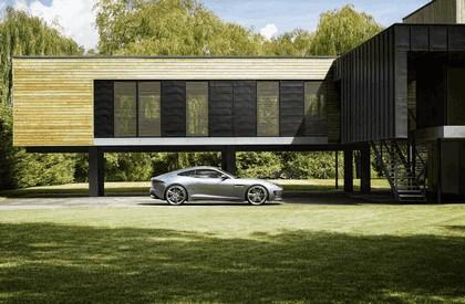 2011 Jaguar C-X16 concept 24