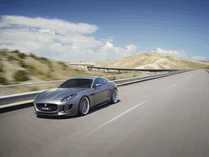 2011 Jaguar C-X16 concept 25