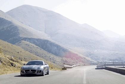 2011 Jaguar C-X16 concept 26