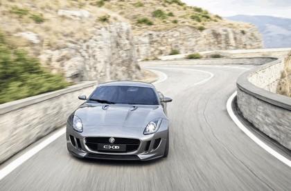2011 Jaguar C-X16 concept 28