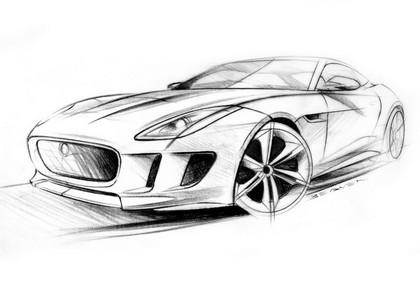 2011 Jaguar C-X16 concept 34