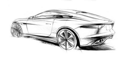 2011 Jaguar C-X16 concept 35