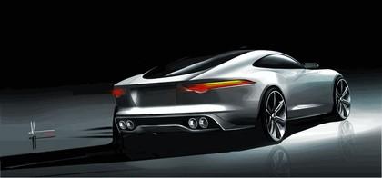 2011 Jaguar C-X16 concept 41