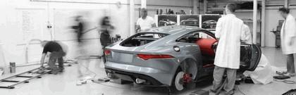 2011 Jaguar C-X16 concept 45