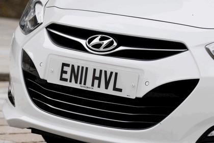 2011 Hyundai i40 station wagon CRDi - UK version 17