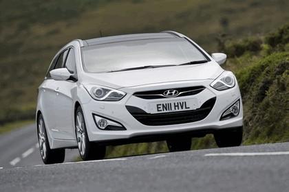 2011 Hyundai i40 station wagon CRDi - UK version 37