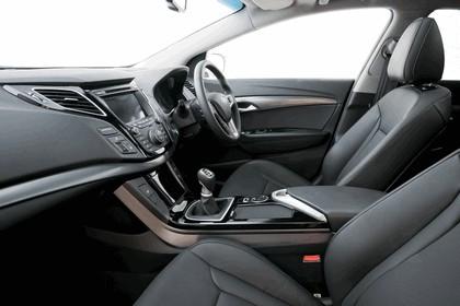 2011 Hyundai i40 station wagon CRDi - UK version 47
